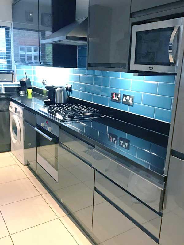 declutter kitchen Perth
