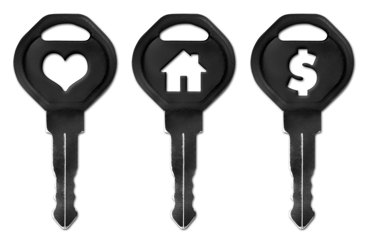 homes staging keys to success
