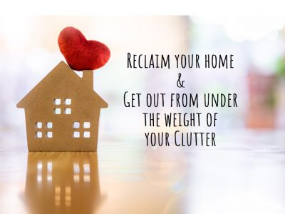 Insight, information, advice, decluttering, homes revamped